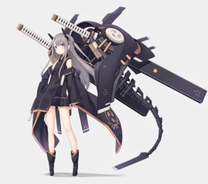 Rating: Safe Score: 57 Tags: horns poco sword User: nphuongsun93