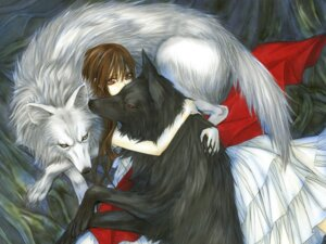 Rating: Safe Score: 16 Tags: cross_yuuki hino_matsuri vampire_knight User: Radioactive