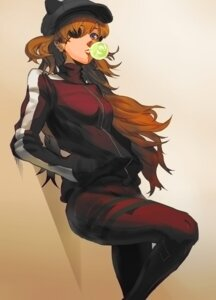Rating: Safe Score: 28 Tags: eyepatch kuma_(darakehoudai) neon_genesis_evangelion souryuu_asuka_langley User: vkun