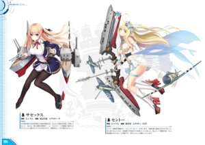 Rating: Questionable Score: 12 Tags: azur_lane tagme User: Twinsenzw