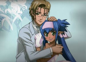 Rating: Safe Score: 5 Tags: binding_discoloration klan_klein macross macross_frontier mikhail_buran User: lilith7