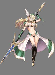 Rating: Questionable Score: 59 Tags: armor bikini_armor bikini_warriors cameltoe cleavage tony_taka transparent_png valkyrie_(bikini_warriors) weapon User: Nico-NicoO.M.