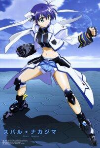 Rating: Safe Score: 14 Tags: armor mahou_shoujo_lyrical_nanoha mahou_shoujo_lyrical_nanoha_strikers okuda_yasuhiro subaru_nakajima User: Radioactive