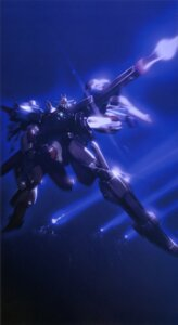 Rating: Safe Score: 10 Tags: gundam gundam_sentinel mecha User: Radioactive