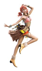 Rating: Safe Score: 20 Tags: cg final_fantasy final_fantasy_xiii heels oerba_dia_vanille square_enix User: Radioactive