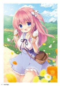 Rating: Safe Score: 18 Tags: canvas+garden dress miyasaka_nako tagme User: lightsnow