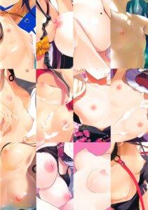 Rating: Questionable Score: 59 Tags: neko_gosho nipples tagme yanagiyuu User: kiyoe