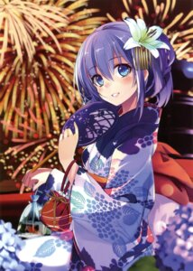 Rating: Safe Score: 34 Tags: shirokitsune tagme yukata User: Twinsenzw