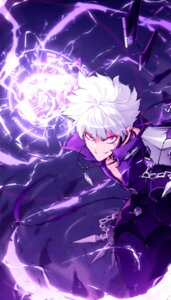 Rating: Safe Score: 16 Tags: add_(elsword) elsword hwansang male weapon User: Mr_GT
