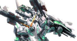 Rating: Safe Score: 18 Tags: gun gundam gundam_unicorn katoki_hajime mecha unicorn_gundam User: DDD