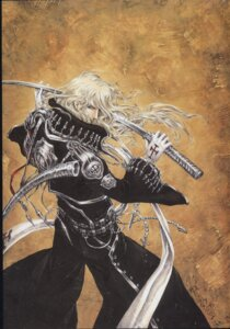 Rating: Safe Score: 4 Tags: hugue_de_watteau male thores_shibamoto trinity_blood User: Radioactive