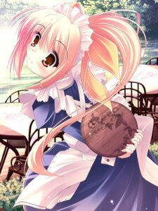 Rating: Safe Score: 8 Tags: inuneko maid matatapi User: petopeto