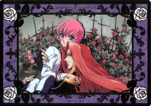 Rating: Safe Score: 3 Tags: kiryuu_touga revolutionary_girl_utena tenjou_utena User: Radioactive