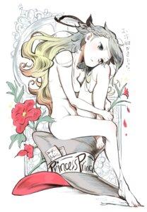 Rating: Questionable Score: 32 Tags: akiya_yukie ange_(princess_principal) naked princess_principal User: nphuongsun93