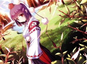 Rating: Safe Score: 24 Tags: miko shameimaru_aya touhou windfeathers User: 椎名深夏