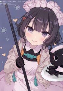 Rating: Safe Score: 8 Tags: shikitani_asuka User: kiyoe