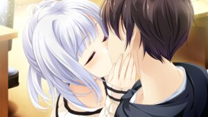 Rating: Safe Score: 27 Tags: ensemble_(company) game_cg mibu_natsuki_(ojou-sama_wa_sunao_ni_narenai) ojou-sama_wa_sunao_ni_narenai sweater yashima_takahiro User: Humanpinka