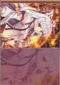 Rating: Safe Score: 8 Tags: capura.l eternal_phantasia fujiwara_no_mokou touhou User: 乐舞纤尘醉华音