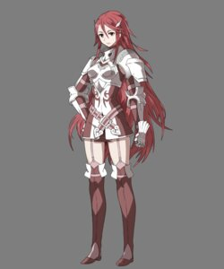 Rating: Questionable Score: 7 Tags: armor dress fire_emblem fire_emblem_heroes fire_emblem_kakusei nintendo stockings thighhighs tiamo transparent_png ueda_yumehito User: Radioactive