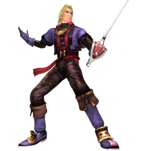 Rating: Safe Score: 4 Tags: male namco raphael_sorel soul_calibur sword User: Yokaiou