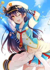 Rating: Safe Score: 36 Tags: akit_(15jamjam) gun love_live! sonoda_umi User: Mr_GT