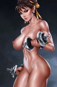 Rating: Explicit Score: 47 Tags: chun_li dandon_fuga naked nipples pussy street_fighter uncensored User: kamikazemonk