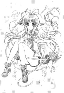 Rating: Safe Score: 6 Tags: carnelian machine_maiden monochrome User: Feito