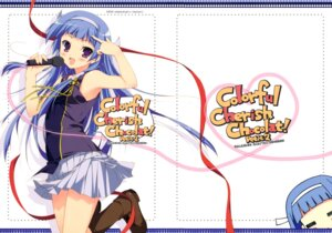 Rating: Questionable Score: 25 Tags: chiko_goya chikotam kannagi_crazy_shrine_maidens nagi User: Kalafina