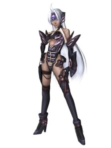 Rating: Safe Score: 8 Tags: cg heels t-elos xenosaga xenosaga_iii User: Radioactive