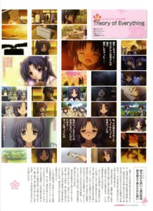 Rating: Safe Score: 2 Tags: clannad fujibayashi_kyou fujibayashi_ryou furukawa_nagisa ichinose_kotomi okazaki_tomoya User: Roc-Dark
