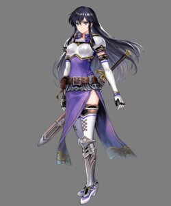 Rating: Questionable Score: 14 Tags: armor asatani_tomoyo ayra_(fire_emblem) fire_emblem fire_emblem_genealogy_of_the_holy_war fire_emblem_heroes heels nintendo sword thighhighs transparent_png User: fly24