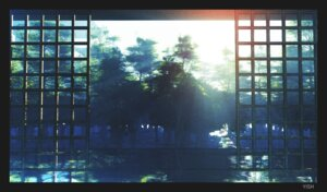 Rating: Safe Score: 45 Tags: landscape waisshu_(sougyokyuu) User: mattiasc02