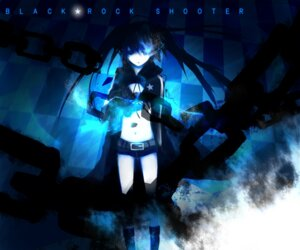Rating: Safe Score: 9 Tags: black_rock_shooter black_rock_shooter_(character) hakoda_eko vocaloid User: Radioactive