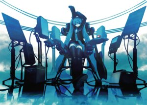 Rating: Safe Score: 29 Tags: hatsune_miku huke vocaloid wallpaper User: bunnygirl