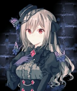 Rating: Safe Score: 23 Tags: gocoli kanzaki_ranko lolita_fashion the_idolm@ster the_idolm@ster_cinderella_girls User: Mr_GT