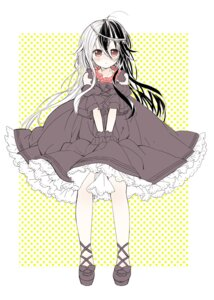 Rating: Safe Score: 22 Tags: dress sakiyo_cake User: KazukiNanako