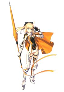 Rating: Safe Score: 26 Tags: saber saber_lily tagme takeuchi_takashi User: Saturn_V