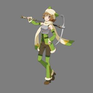 Rating: Safe Score: 9 Tags: armor heels sword_art_online transparent_png User: saemonnokami