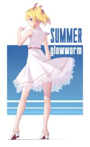 Rating: Safe Score: 32 Tags: arnold-s dress glowworm_(zhanjianshaonv) heels zhanjianshaonv User: Mr_GT