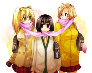 Rating: Safe Score: 7 Tags: america genderswap hetalia_axis_powers japan natz united_kingdom User: Radioactive