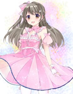 Rating: Safe Score: 32 Tags: dress love_live! minami_kotori ooozen_z User: blooregardo