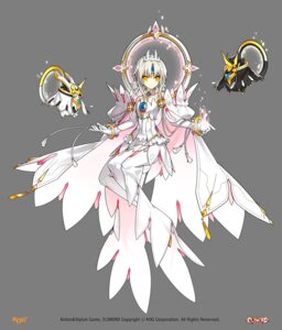 Rating: Safe Score: 41 Tags: elsword eve_(elsword) tagme transparent_png User: Nepcoheart