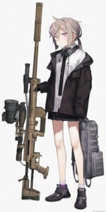 Rating: Questionable Score: 11 Tags: astg girls_frontline gun headphones m200_(girls_frontline) User: Dreista