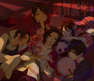 Rating: Safe Score: 5 Tags: china hetalia_axis_powers hong_kong japan korea shishio5431 taiwan User: Radioactive