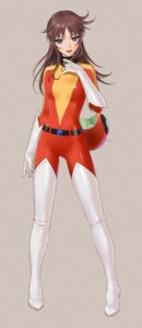 Rating: Safe Score: 31 Tags: bodysuit maria_grace_freed sano_toshihide ufo_robo_grendizer User: Radioactive