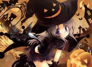 Rating: Safe Score: 24 Tags: august halloween mitaonsya nonohara_yui tsuki_wa_higashi_ni_hi_wa_nishi_ni witch User: crim