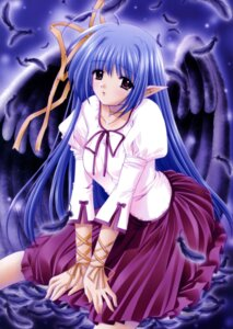 Rating: Safe Score: 16 Tags: nishimata_aoi User: fireattack