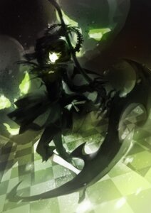 Rating: Safe Score: 37 Tags: black_rock_shooter dead_master i-riya vocaloid User: Radioactive