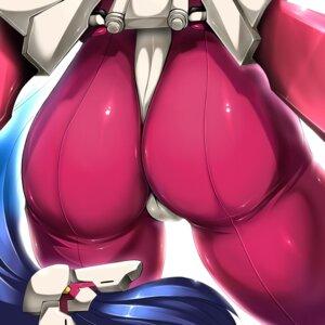 Rating: Questionable Score: 82 Tags: asama_tomo ass bodysuit cameltoe kyoukai_senjou_no_horizon pantsu tsukasawa_takamatsu User: Zenex