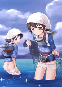 Rating: Questionable Score: 12 Tags: asian_clothes bike_shorts kurokuro loli wet User: blooregardo